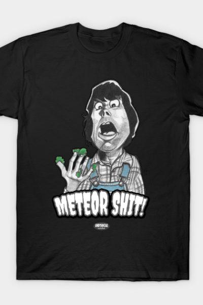 Jordy Verrill T-Shirt