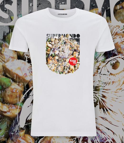 Kung Pao Chicken T-Shirt