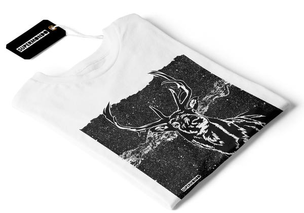 Majestic Stag T-Shirt