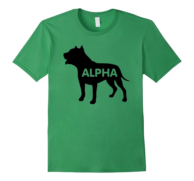 Pit Bull Alpha Male Dog