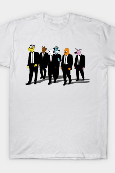 Reservoir Toons T-Shirt