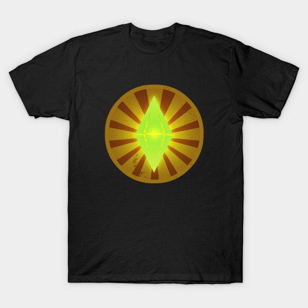 Retro Plumbob T-Shirt