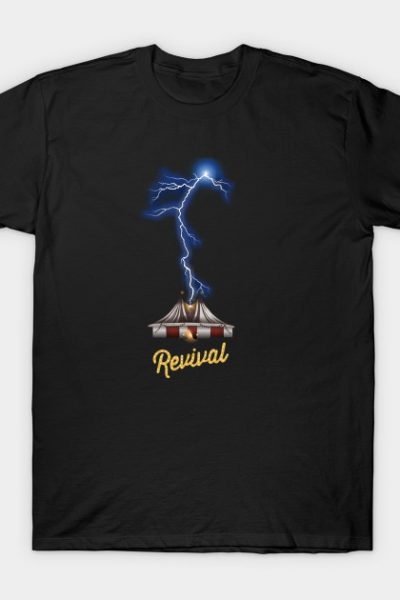 Revival by Stephen King T-Shirt