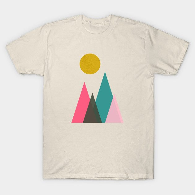 Spring Mountain T-Shirt