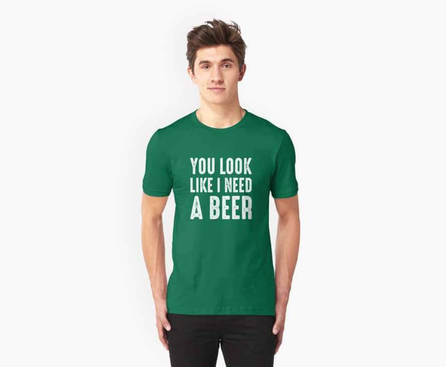 St Patricks Day T Shirt and Apparel