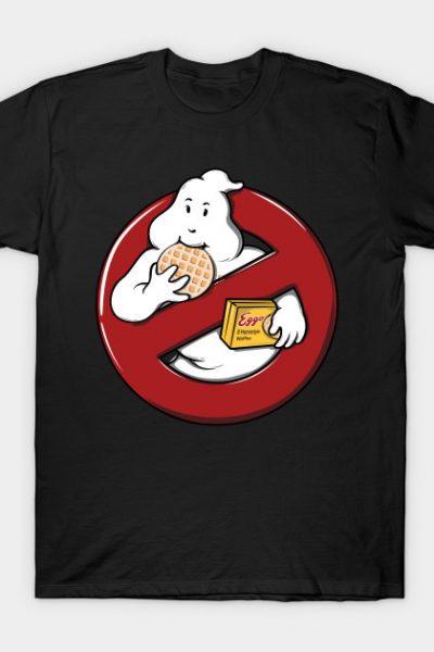 Stranger Things Eggo Buster T-Shirt