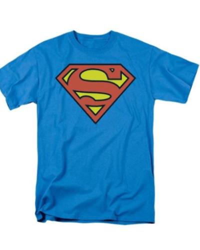Superman Logo T-Shirt