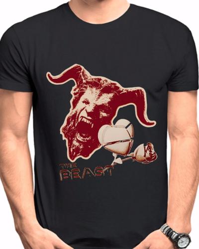 The Beast Men's T-Shirt