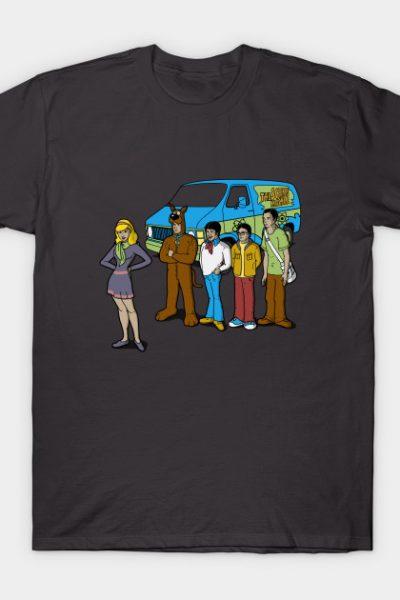 The Science Machine T-Shirt