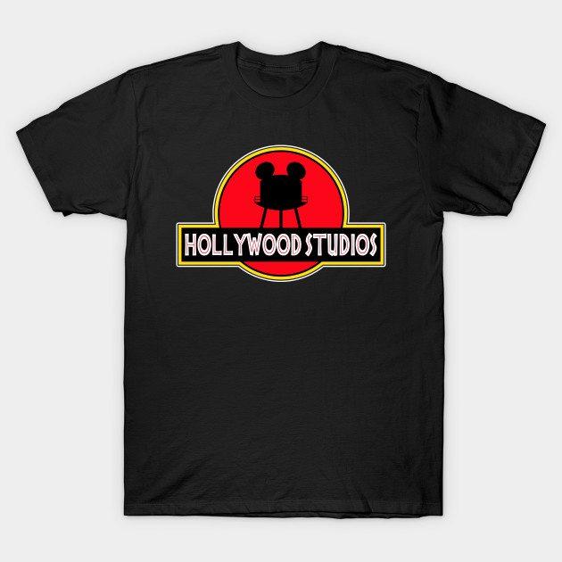 The Studios T-Shirt