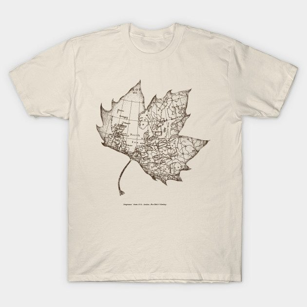 Travel With The Wind T-Shirt