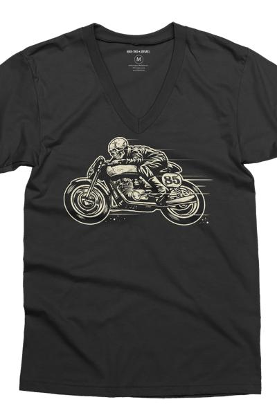 92 Cafe Racer