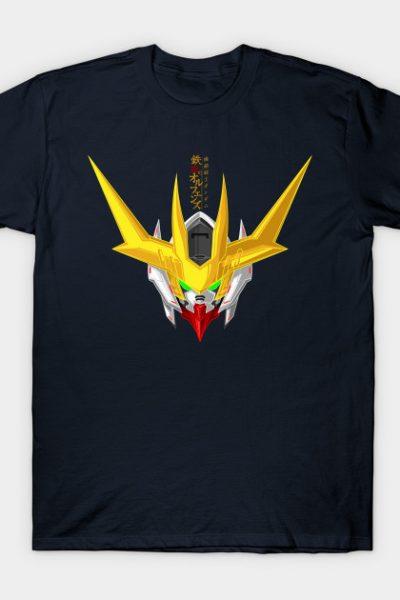 Barbatos Lupus Rex T-Shirt