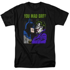 Batman Mad Bro T-Shirt