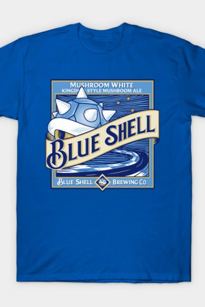 Blue Shell T-Shirt