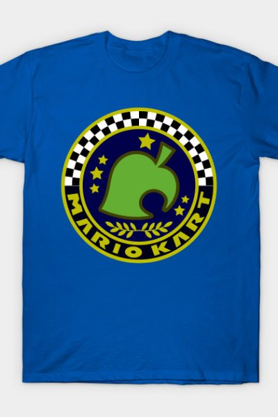 Crossing Cup T-Shirt