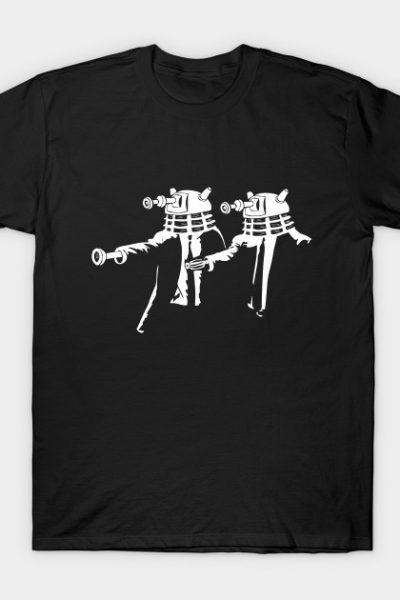 Dalek Fiction! T-Shirt