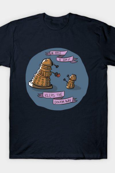 Dalek Medicine T-Shirt