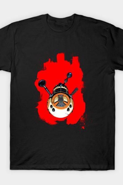 Extermin-8 T-Shirt