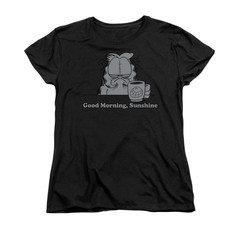 Garfield Good Morning Sunshine Women's T-Shirt