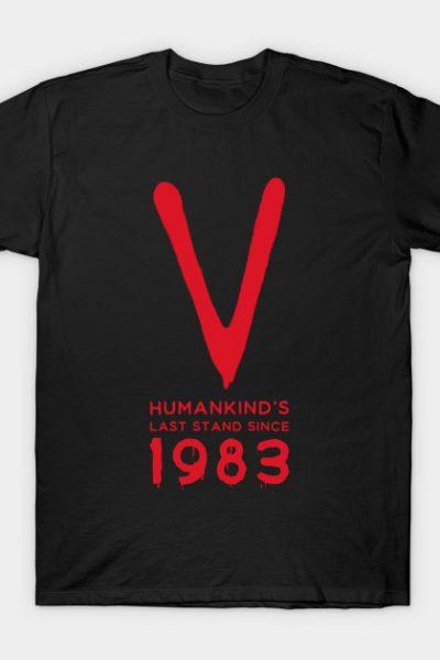 Humankind's Last Stand