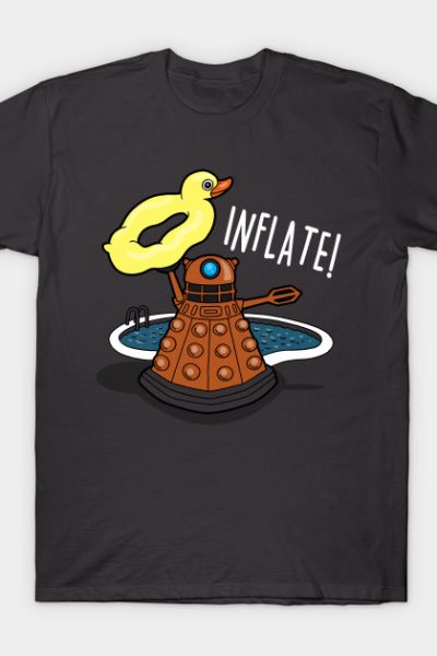 Inflate! T-Shirt