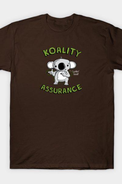 Koality Assurance T-Shirt