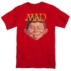 Mad Magazine Absolutely Mad T-Shirt