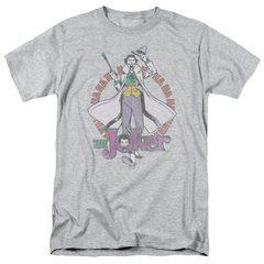 Maniacal Joker T-Shirt