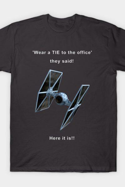 Office TIE