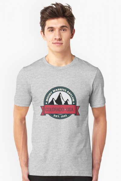Outlast – Mount Massive Asylum Crest