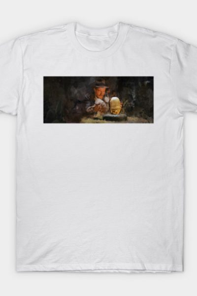 Raider of the Lost Ark T-Shirt