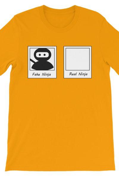 Real Ninja | Thesitcompost.com