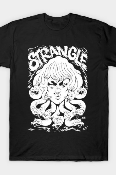 Strangle T-Shirt