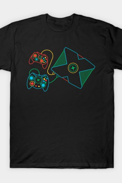 SuperBox T-Shirt