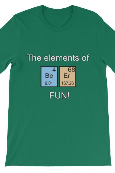 The Elements of Fun | Thesitcompost.com