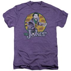 The Joker Premium T-Shirt