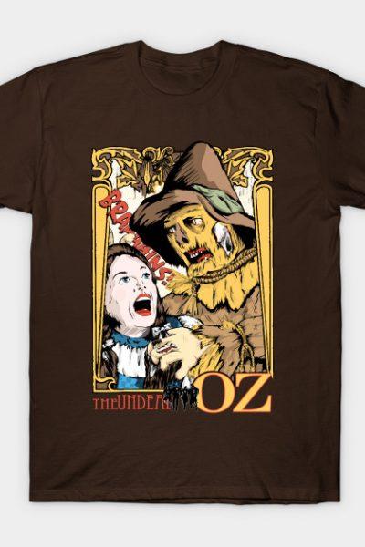 Undead OZ T-Shirt