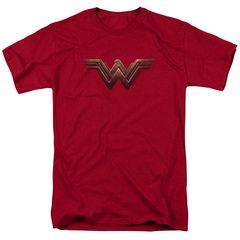 Wonder Woman Movie T-Shirt