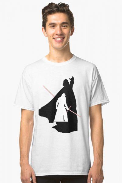 Darth Vader / Kylo Ren