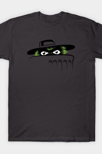 Dumpster Grump T-Shirt
