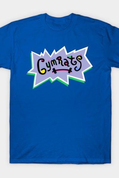 Gym Rats T-Shirt