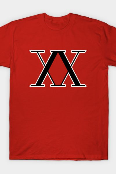 Hunter x Hunter Logo T-Shirt