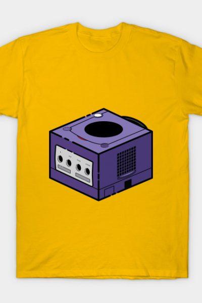 Nintendo Gamecube – Icon T-Shirt