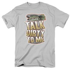 Sesame Street Talk Dirty To Me T-Shirt