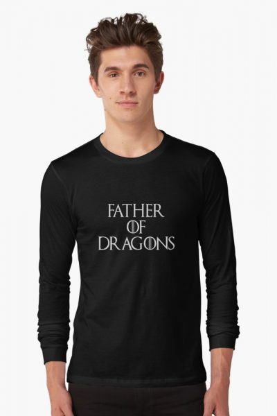 Tyrion Game of thrones – Father of dragons
