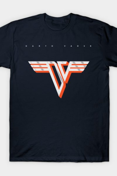 Vader Halen T-Shirt