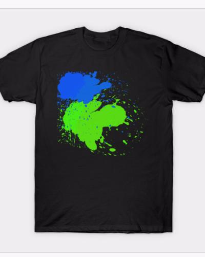 Color Enigma T-Shirt