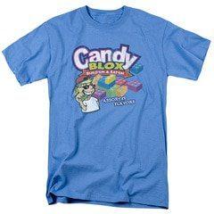 Dubble Bubble Candy Box T-Shirt   TeeShirtPalace