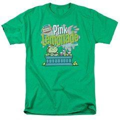 Dubble Bubble Pink Lemonade T-Shirt   TeeShirtPalace